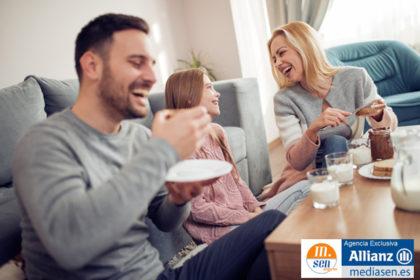 allianz mediasen seguro del hogar