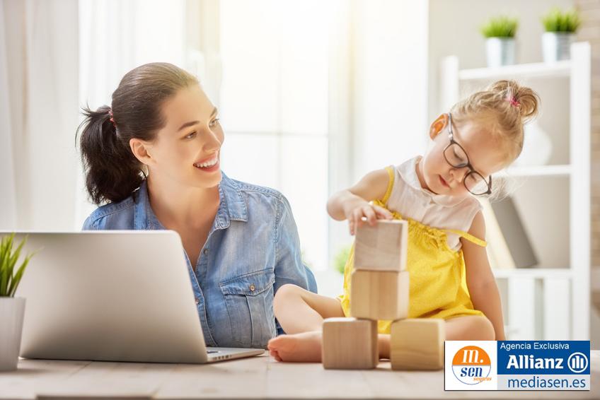 Allianz hogar el mejor seguro para vivir tranquilo y for Mejor seguro hogar ocu 2017